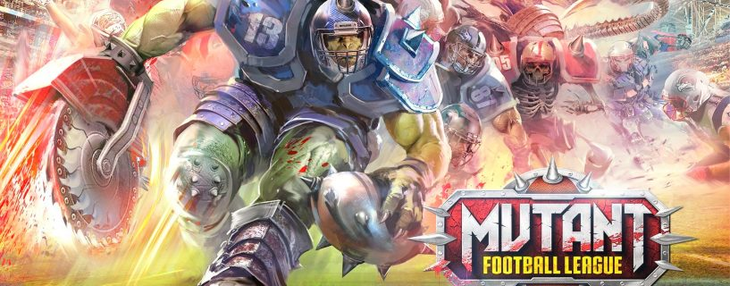 Mutant Football League Pc Game Free Download