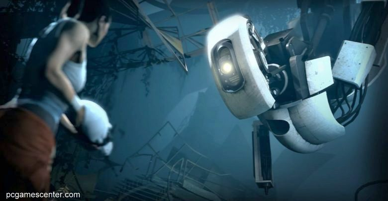 Portal 2 PC Game Free Download