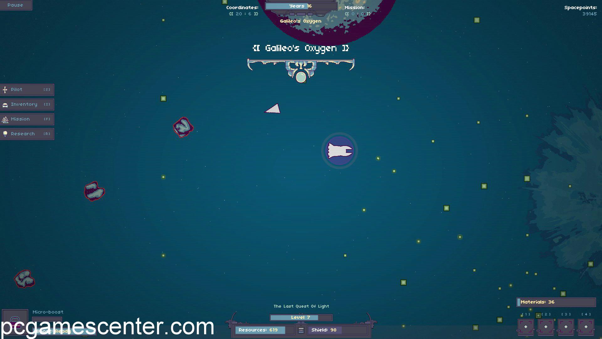 RymdResa PC Game Free Download Full Version Setup