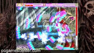 Deathsmiles Free Download Full Version PC Game