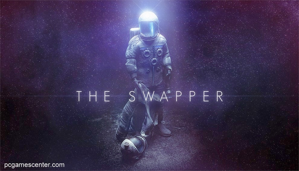 The Swapper PC Game Download Free Full Version