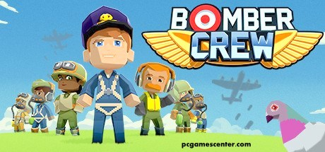 Bomber Crew Free Download PC Game Setup