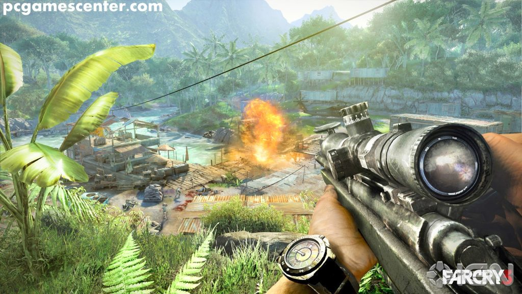 Bullshot PC Game Full Version Highly Compressed Free Download