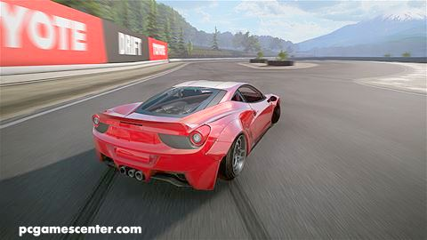 Drift Zone Free Download PC Game setup