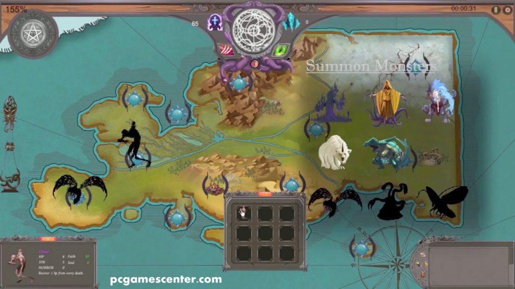 Elder Chaos Free Download PC Game setup.