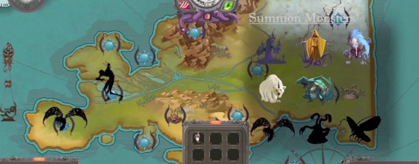 Elder Chaos Free Download PC Game setup