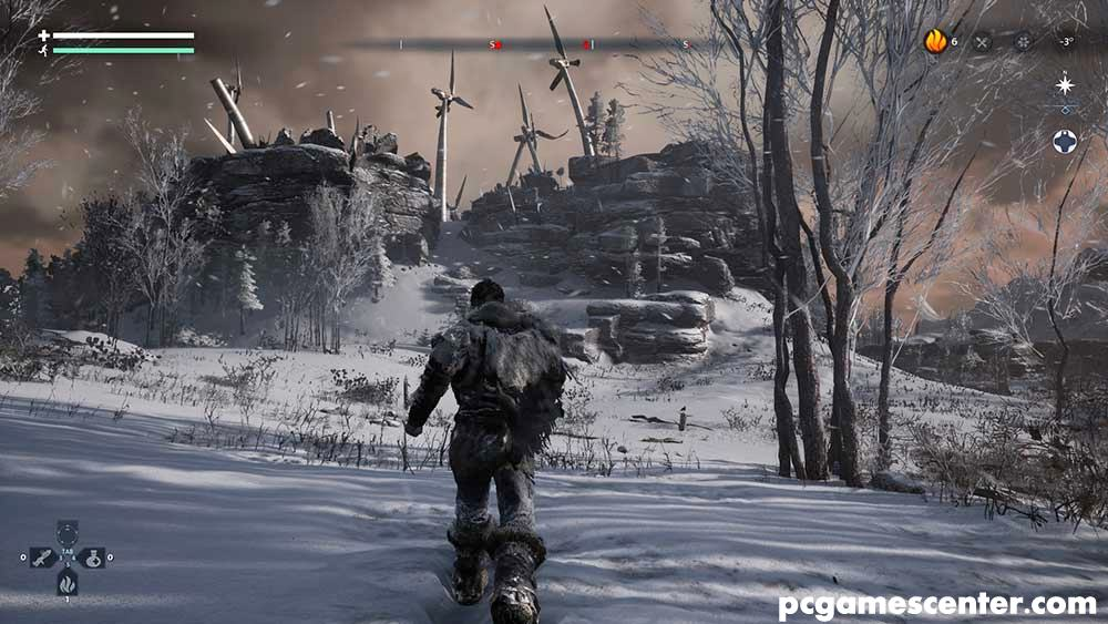 Fade to Silence Free Download PC Game setup