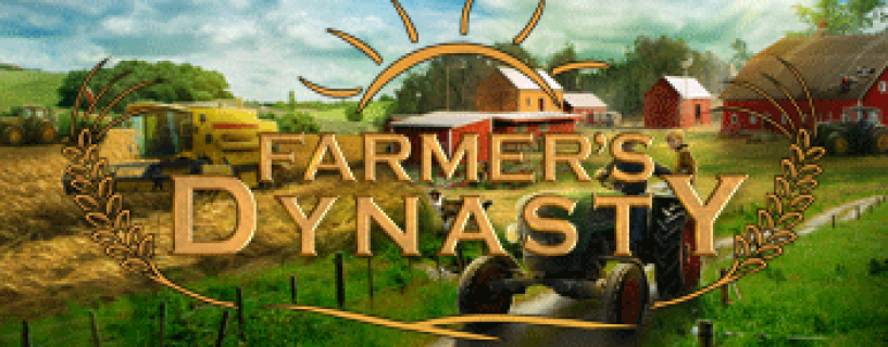 Farmers Dynasty Free Download PC Game