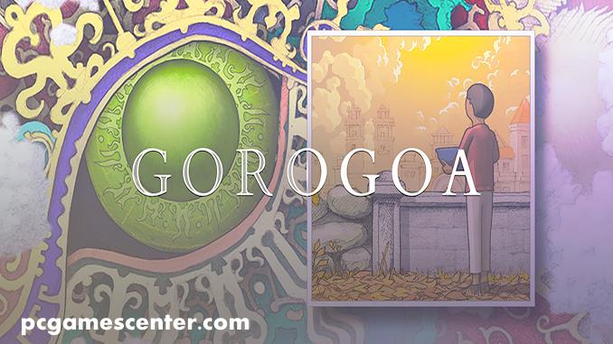 Gorogoa Free Download PC Game setup