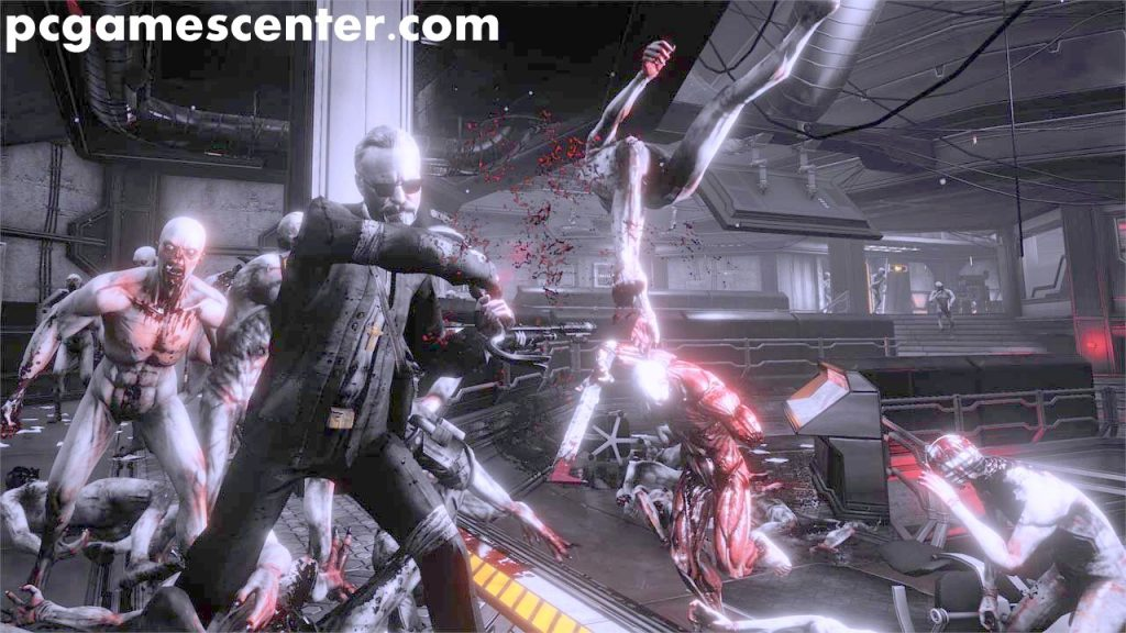 Killing Floor 2 Krampus Christmas Free Download PC Game setup