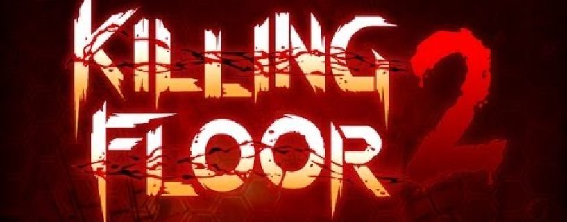 Killing Floor 2 Krampus Christmas Free Download PC Game setup