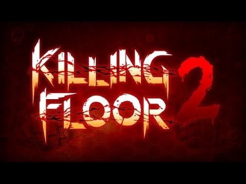 Killing Floor 2 Krampus Christmas Free Download PC Game setup,,,