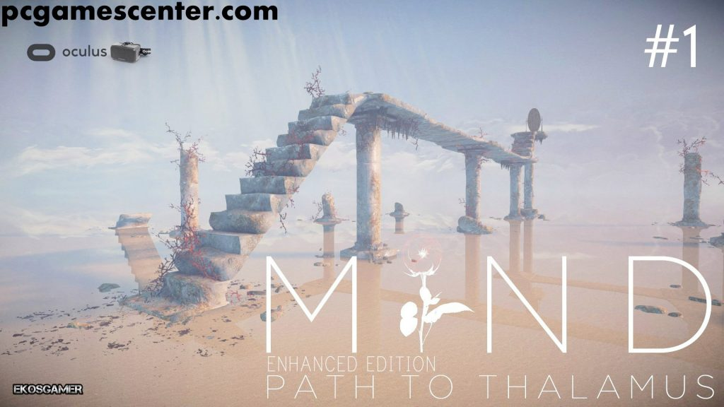MIND Path to Thalamus Enhanced Edition Free Download PC Game