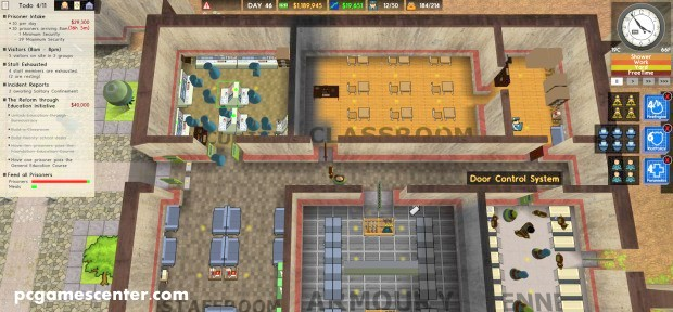 Prison Architect PC Game Ful Free Download