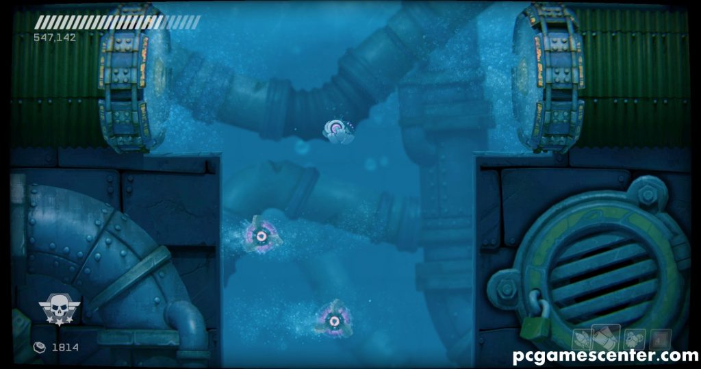 RIVE Challenges and Battle Arenas PC Game Full Free Download