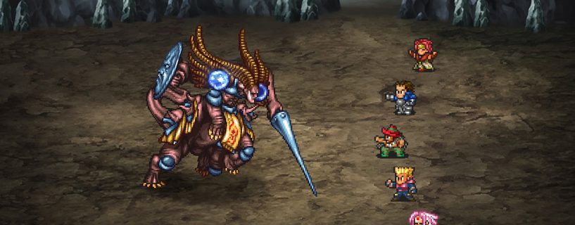 Romancing SaGa 2 Free Download PC Game