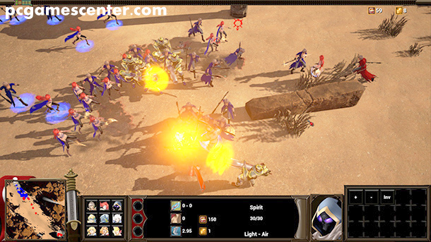 Shadow Heroes Vengeance in Flames Chapter 1 PC Game Free Download,,
