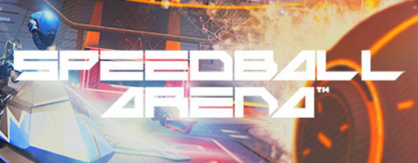 Speedball Arena Free Download PC Game
