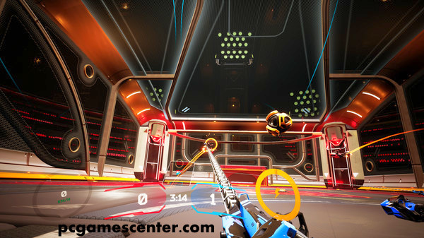 Speedball Arena Free Download PC Game..