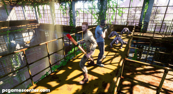 The Day After Origins Free Download PC Game