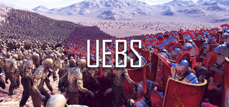 Ultimate Epic Battle Simulator Free Download PC Game setup
