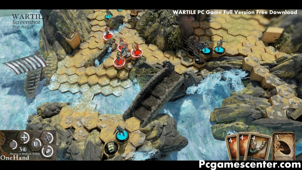 WARTILE PC Game Full Version Free Download