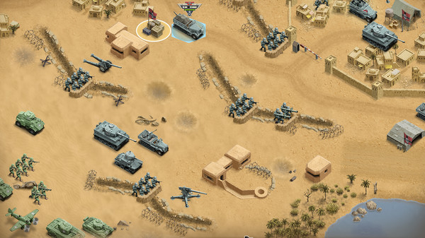 1943 Deadly Desert Free Download Full Version Setup