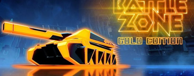 Battlezone Gold Edition Free Download Setup