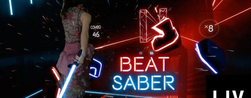 Beat Saber Free Download Full Version Game