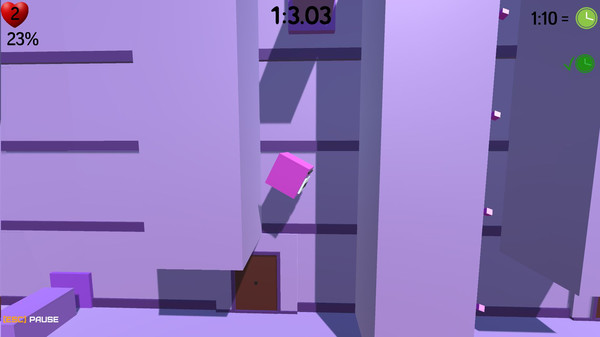 Bob The Cube Free Download Full Version PC Game Setup