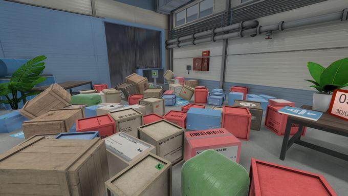 Boxes Inc Free Download Full Version PC Game Setup
