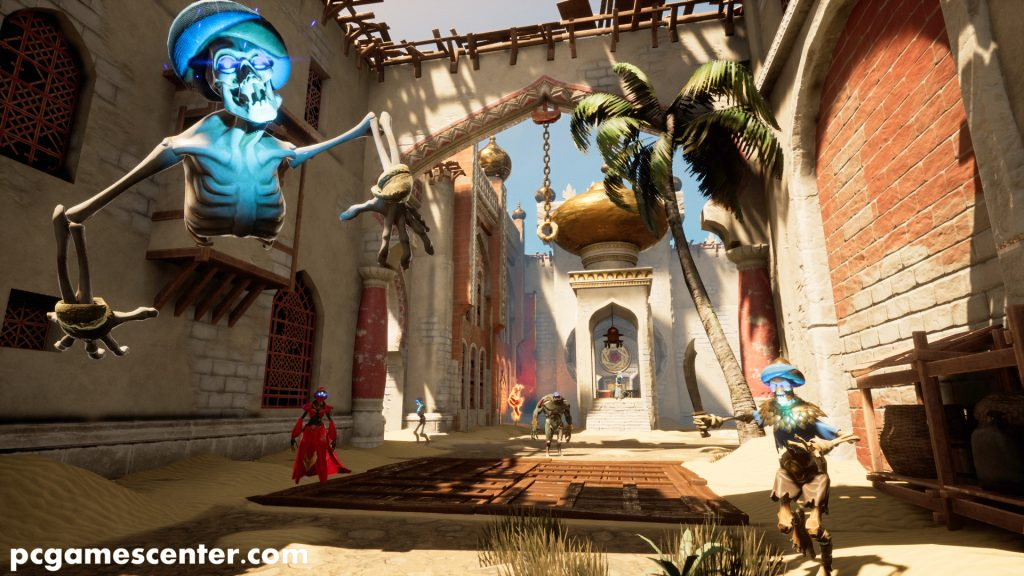 City of Brass Pc Game Free Download