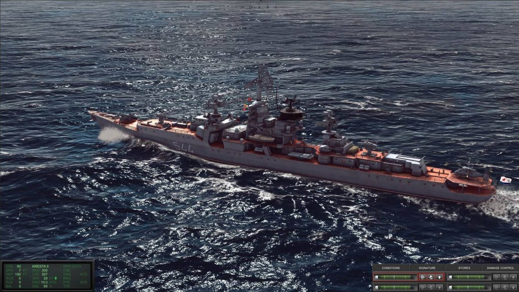 Cold Waters South China Sea Pc Game Free Download Full Version Setup