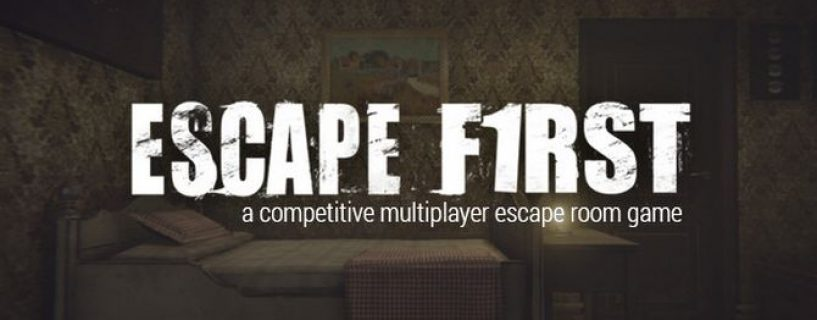 Escape First Pc Game Full Version Free Download