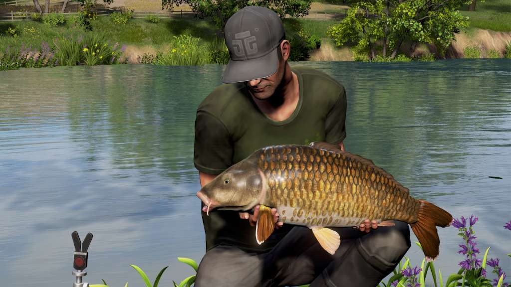 Euro Fishing Free Download PC Game Setup