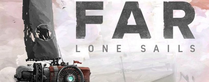FAR: Lone Sails Pc Game Free Download