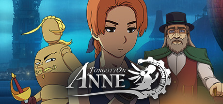 Forgotton Anne Free Download Full Version Setup