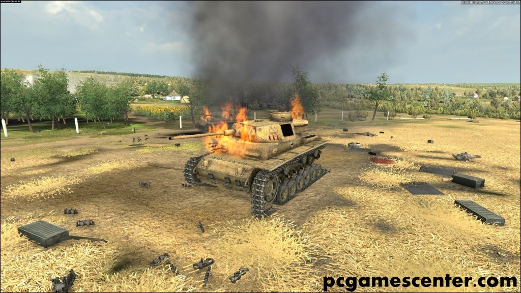 Graviteam Tactics: Black Snow Pc Game Free Download