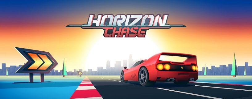 Horizon Chase Turbo PC Game Download Full Version