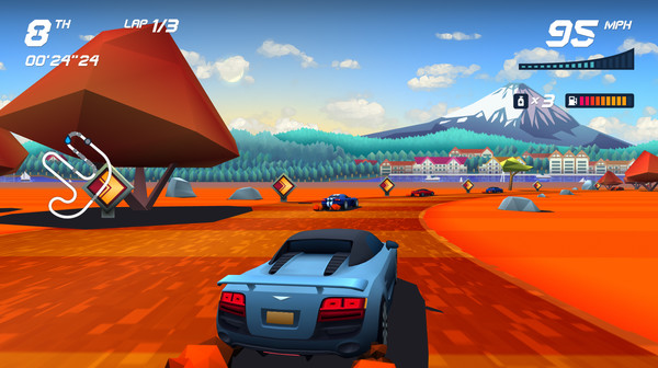 Horizon Chase Turbo PC Game Download Full Version