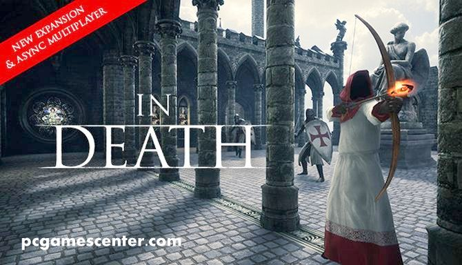 In Death Free Download PC Game Setup