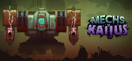 Mechs V Kaijus Free Download Setup