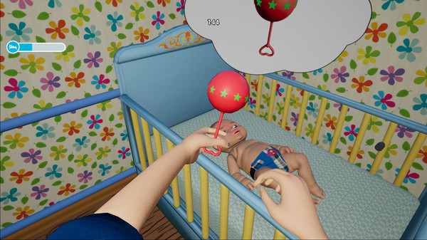 Mother Simulator Free Download Full Version Setup