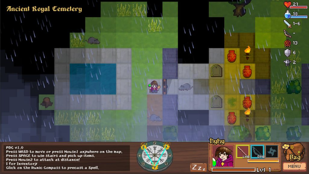 Paper Dungeons Crawler Free Download Full Version PC Game Setup