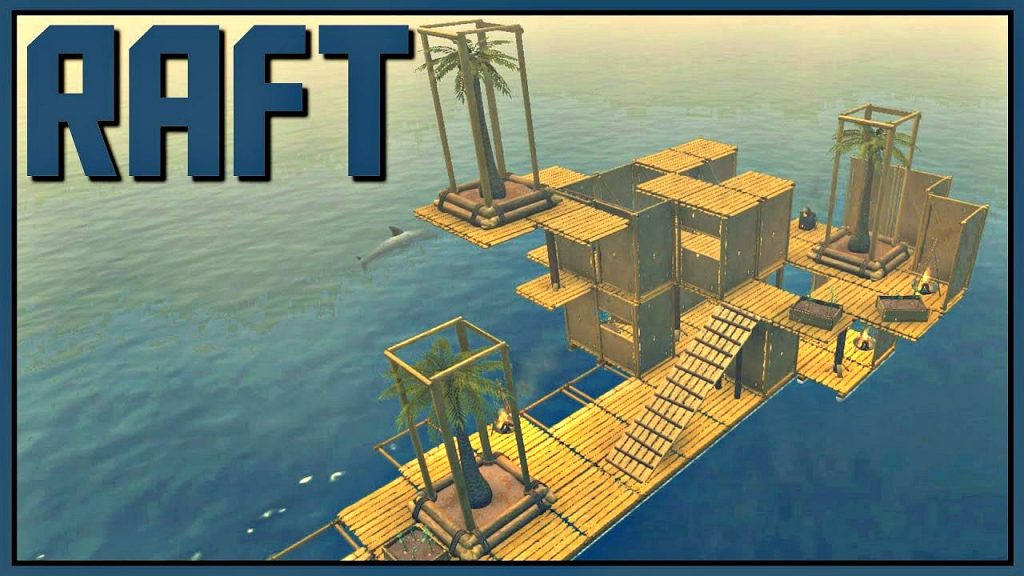 Raft Free Download PC Game Full Version