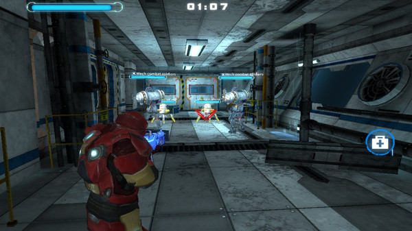 Space Armor 2 Free Download PC Game Setup