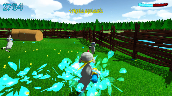 Splash Free Download Full Version PC Game Setup