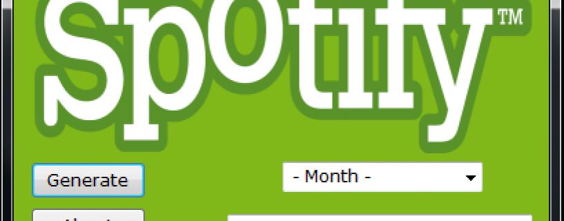 Spotify (Premium-Account) PC Game Free Download