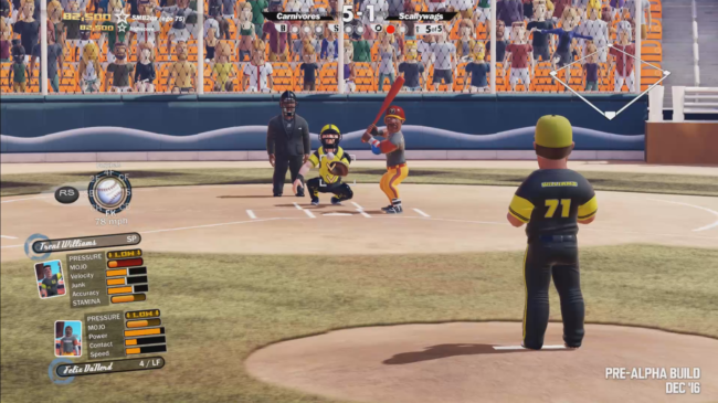 Super Mega Baseball 2 Pc Game Free Download Full Version