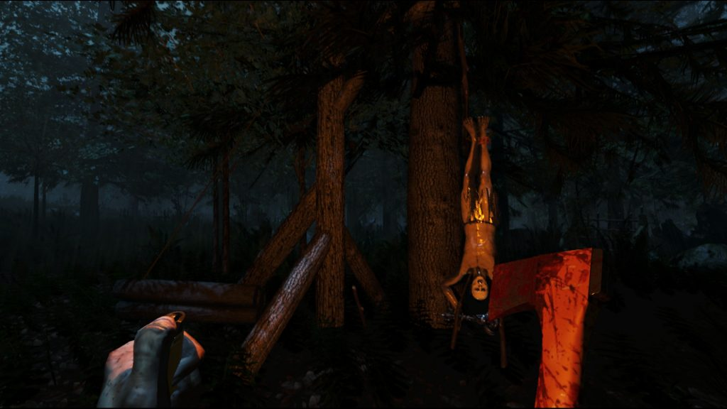 The Forest Free Download Full Version (V1.0)